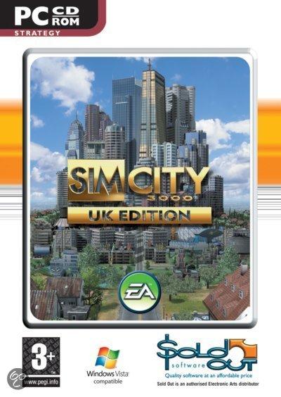 Simcity 3000 uk edition key generator