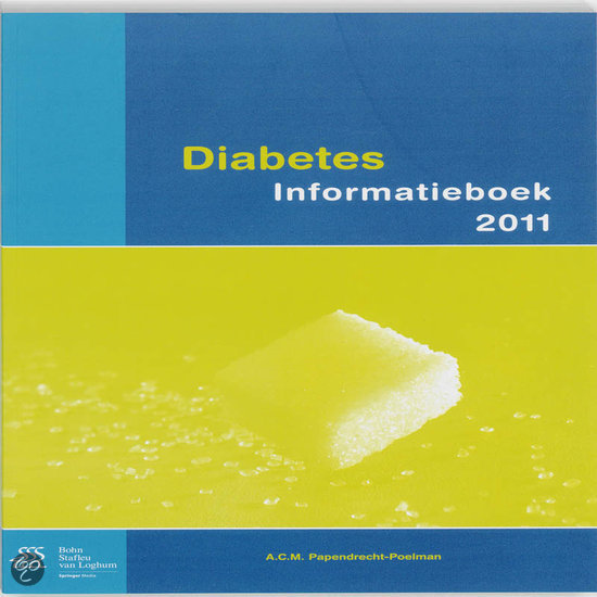 Diabetes Informatieboek / 2011