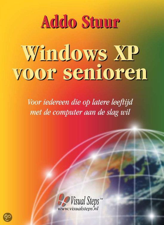 Windows Xp Voor Senioren