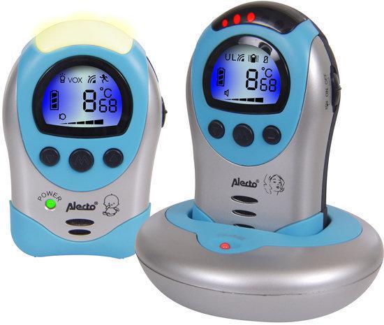 Alecto DBX-90 Babyfoon