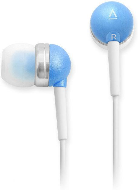 Creative EP-630 - In-ear koptelefoon - Blauw