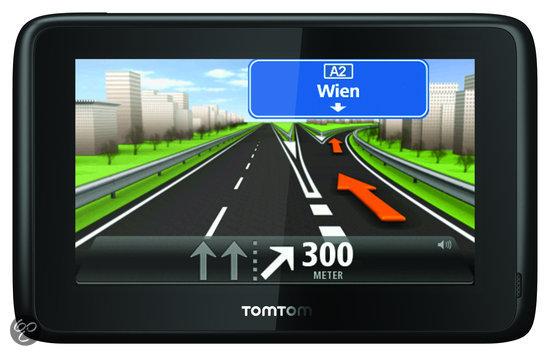 TomTom GO LIVE 1005 - Wereldwijd - 5 inch scherm