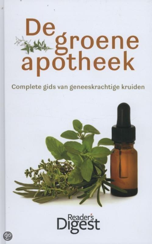 De groene apotheek