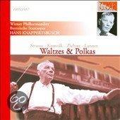Hans Knappertsbusch Conducts Walzes & Polkas