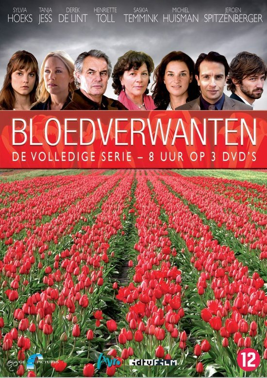 Bloedverwanten - Seizoen 1