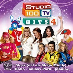 Best Of Studio 100 Hits 4
