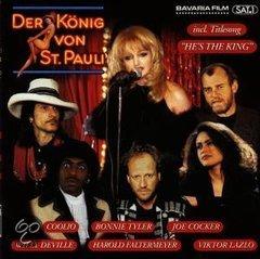Der König Von St Pauli