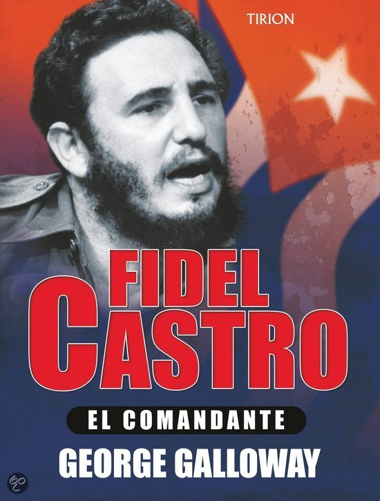 fidel castro biography book pdf