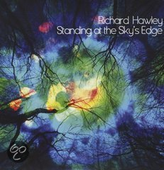 Standing At The Sky's Edge (2LP+Cd)