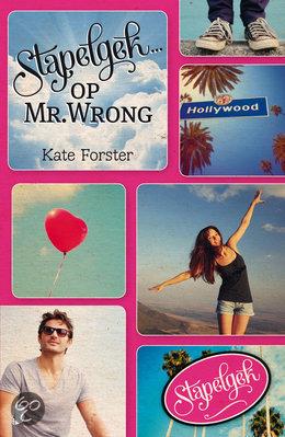 Stapelgek… op Mr. Wrong