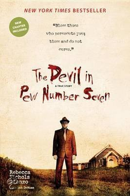 The Devil in Pew Number Seven EBOOK