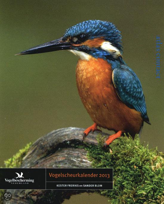 Citaten Uit Nederlandse Boeken : Bol vogelscheurkalender sander blom