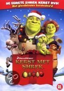 Shrek - Kerst Met Shrek