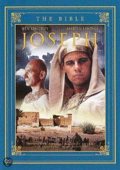 De Bijbel - Joseph