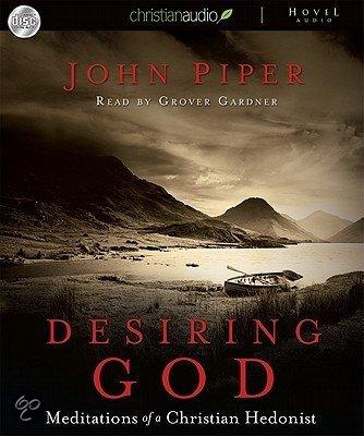 desiring god book review