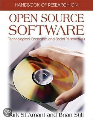 business utilization of open source software essay Open source essay submitted by: tumnan business software alliance is another organization set up to prevent piracy should we use open source or illegal.