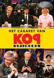 Kopspijkers (2DVD)