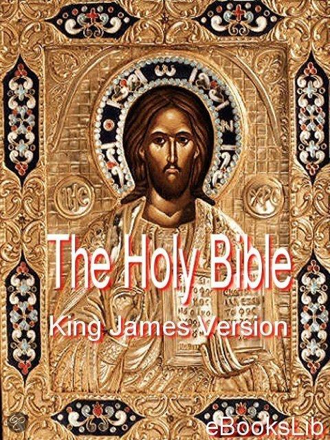 holy bible king james version download pdf