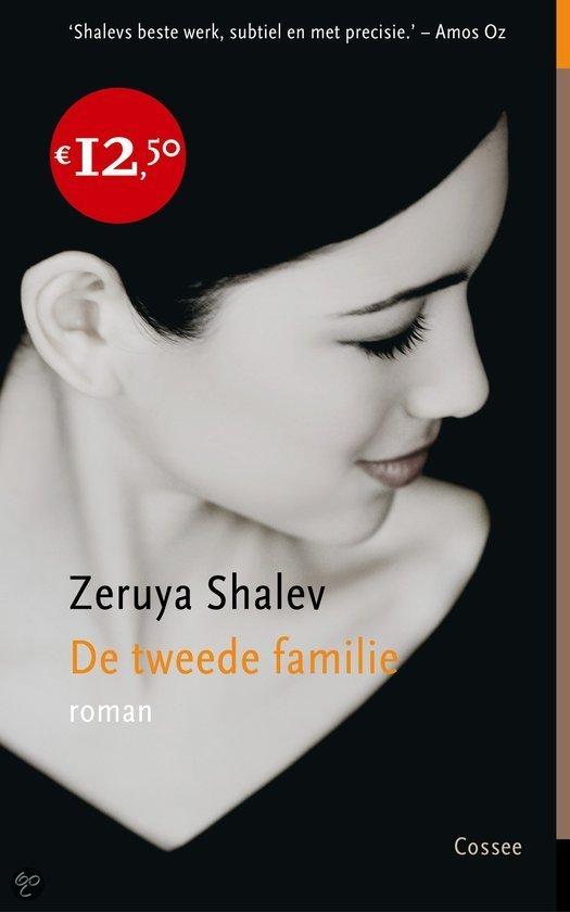 De Tweede Familie  ISBN:  9789059361942  –  Z. Shalev