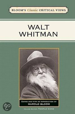 critical essays walt whitman Woodress, james, ed cn'tical essays on walt whitman boston: walt whit (1970), edited by edwin haviland miller walt whitman: the critical heritage.