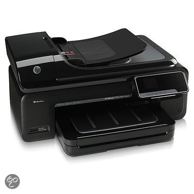 HP Officejet 7500A  - All-in-One Printer - Multifunctional Printer (inkt)