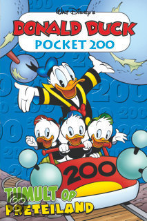 Donald Duck Pocket  / 200