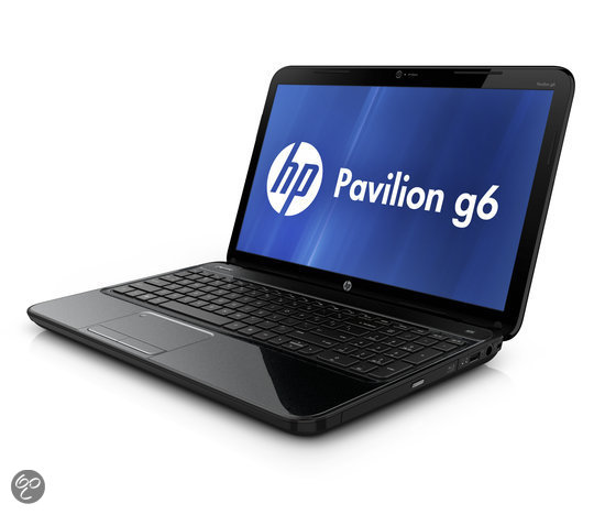 HP Pavilion G6-1320SD - Laptop