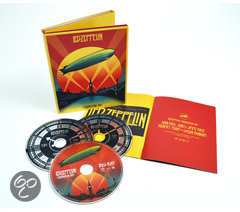 Celebration Day (Blu-Ray+2Cd)