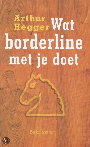 Wat Borderline met je doet