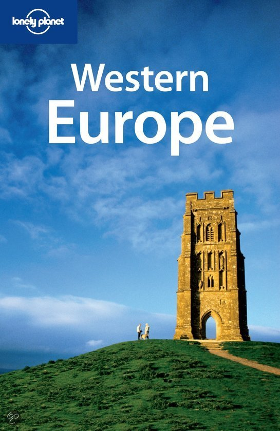 Lonely planet western europe lonely planet for Plante western