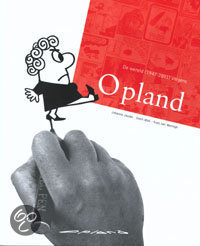 De wereld (1947-2001) volgens Opland
