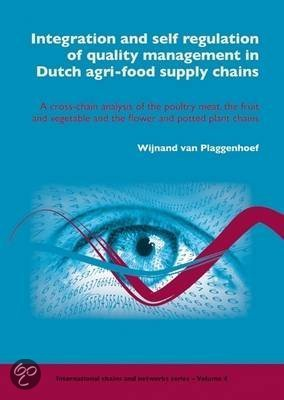poultry supply chains in the netherlands Food logistics is the only publication exclusively dedicated to covering the movement of product through the food supply  for global food supply chains.