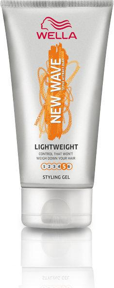 New Wave Ultra Effect Lightweight Gel