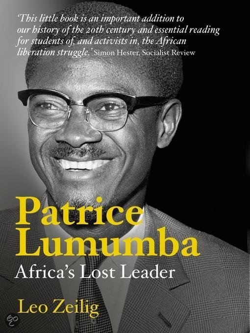 Lumumba fights its corner as a corrective to imperialism