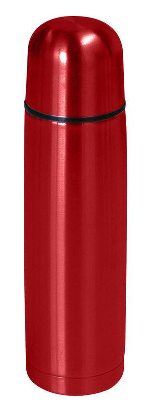 Hovac Country Thermosfles - 1 l - Rood in Pi?ton