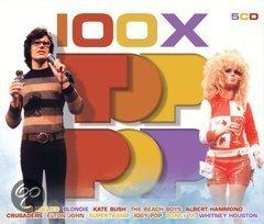 100x Toppop - Honderd liedjes uit Toppop zijn nu gebundeld