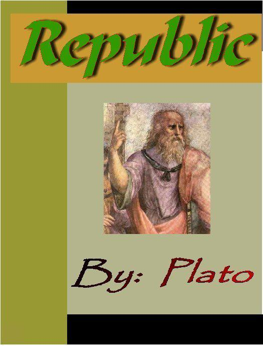 An brief review of platos the republic