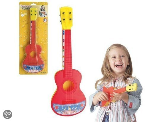 Bontempi Spanish Guitar 40 cm
