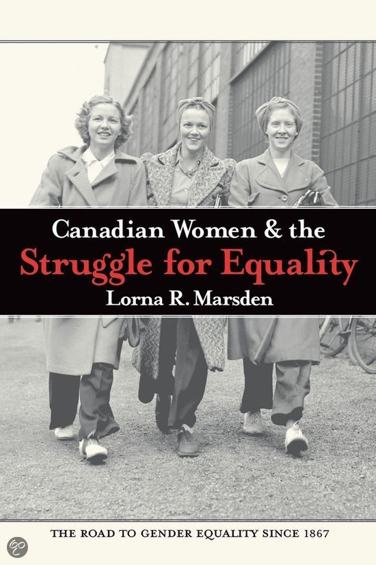womens struggle for equality essay The struggle for equality on and off the field  this collection of essays shows  that for many african americans it was the world of athletics that  african  american women also played an important role in bringing down the barriers,  especially.