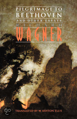 beethoven essay wagner Richard wagner beethoven essay richard wagner - wikipedia richard wagner was born to an ethnic german family in leipzig, where his family lived at no 3, the brühl (the house of the red and white lions) in the jewish quarter.