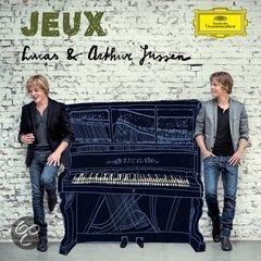 Arthur en Lucas Jussen - JEUX