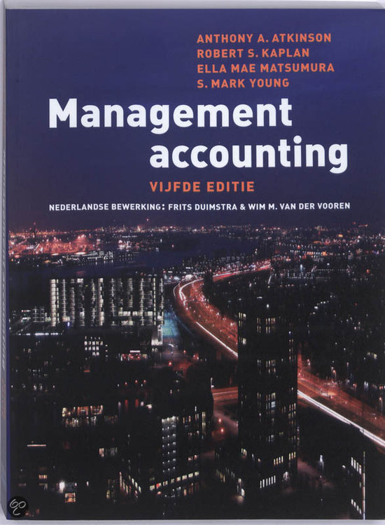 introduction to management accounting pdf download