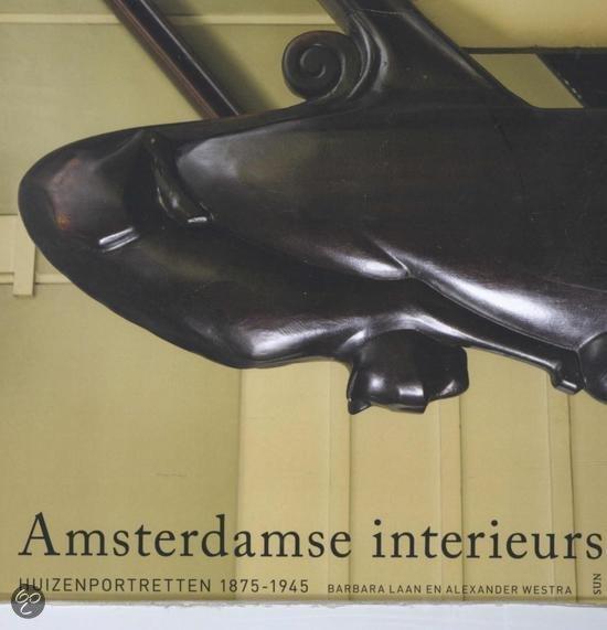Amsterdamse interieurs