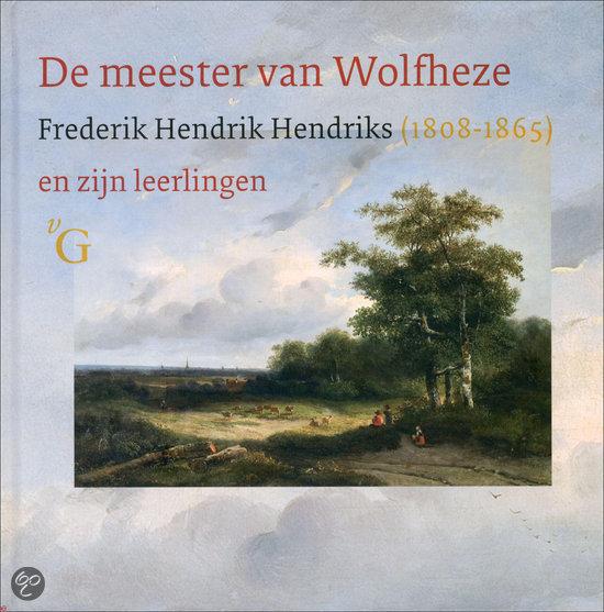 De Meester Van Wolfheze