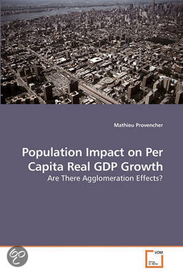 Population Impact on Per Capita Real Gdp Growth