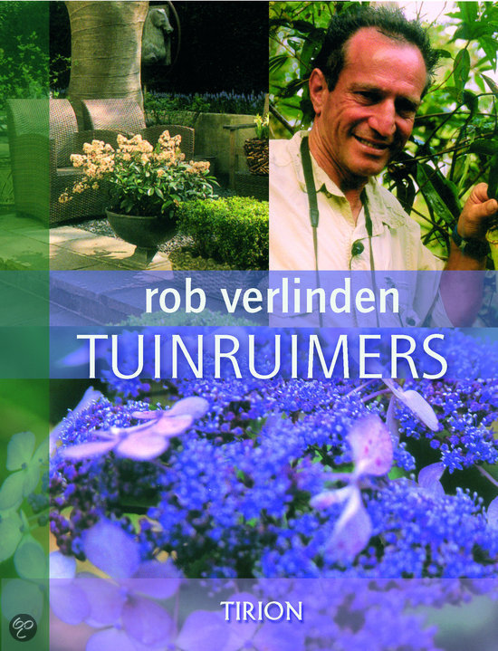 De Tuinruimers