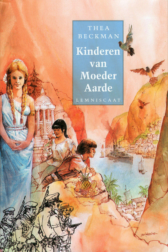 Kinderen van moeder aarde