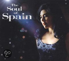 Soul Of Spain -Digi-