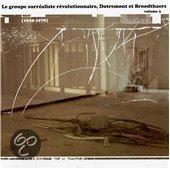 Dotremont Et Broodhaerts, 1939-1978