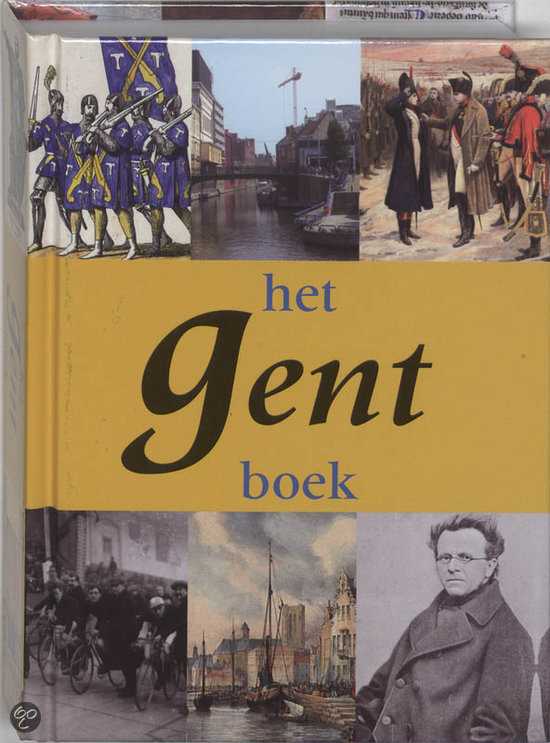 Het Gent Boek